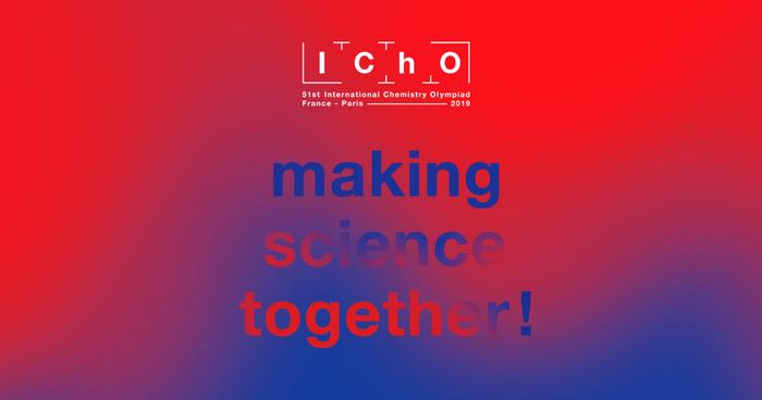 Grafika IChO 2019