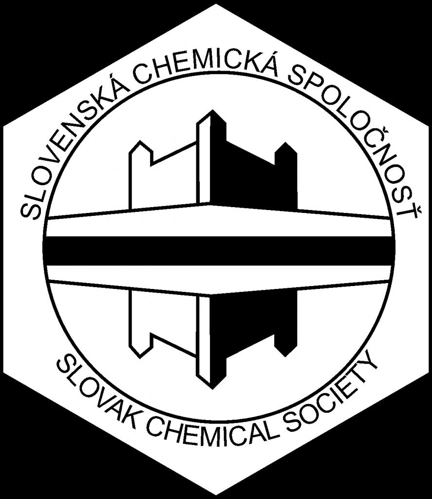 Logo Slovenskej Chemickej Spoločnosti