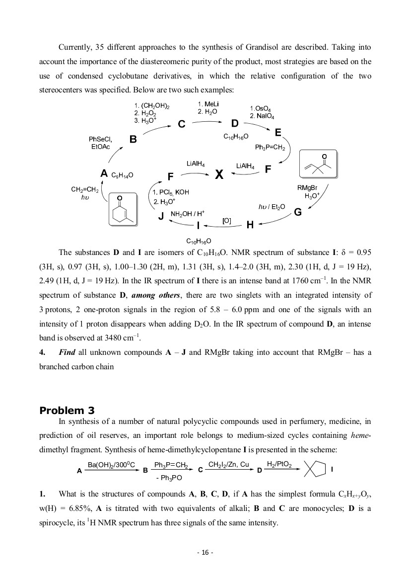 Ilustrácia zo zadaní druhého teoretického kola