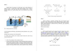 Ilustračný obrázok pre úlohy 2. kola 2. ročníka CHEMoUK-a