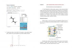 Ilustračný obrázok pre úlohy 3. kola 2. ročníka CHEMoUK-a