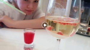 Záber z videa LŠMCh na FB