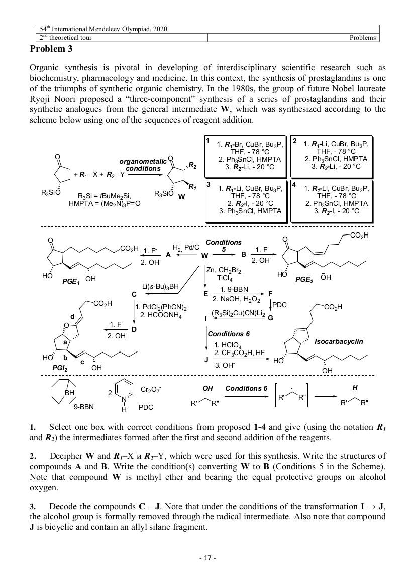 Ilustrácia zo zadaní riešení druhého teoretického kola
